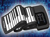 デジタルアンサンブル シリコンピアノ