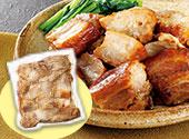 ジャンボ豚つるし焼き 450g×3袋