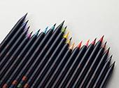 あかしや 水彩毛筆20本セット